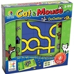 Smart Games Gogetter Cat & Mouse (5-99 years) - 5414301512110