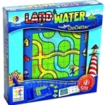 Smart Games Gogetter Land & Water (5-99years) - 5414301512127