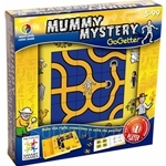 Smart Games Gogetter Mummy Mystery (5-99years) - 5414301512134