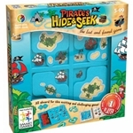 Smart Games Hide & Seek Pirates (5-99years)- 5414301513148