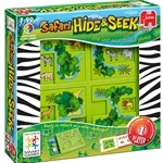 Smart Games Hide & Seek Safari (7+years)- 5414301513117