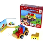 Smart Games Smart Car (3-8 years) - 5414301514442