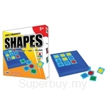 Smart Games Shapes (5+years) - 870523000029
