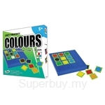 Smart Games Colour (5+ years) - 870523000012