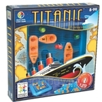 Smart Games Titanic - 5414301514053