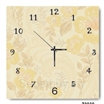 hOurHome Modern Art Paintings & Clock -Square, 1-piece set- Z0029hOurHome Modern Art Paintings & Clock -Square, 1-piece set- Z0030