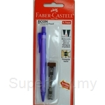 Faber Castell Mechanical Pencil Eco 0.5mm -- 134201-BC