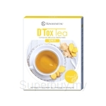 Kinohimitsu J'pan D'tox Tea 14's – Ginger Free Mind Relax 50ml 1's