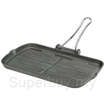 Typhoon Folding Handle Rectangular Chargriller Cast Iron - TP-1400.321