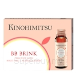 Kinohimitsu J'pan BB Drink 50ml x 10's