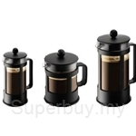 Melior Club French Press Coffee Maker - M178