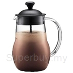 Melior Club Chocolate Jug, 1.0 L, 34 oz - M10933-01