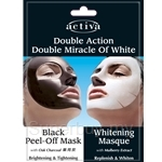 Activa Double Action Mask