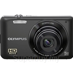 Olympus VG-120 FOC 4GB VG Series Camera