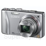 Panasonic Lumix Digital Camera DMC-TZ20