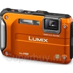 Panasonic Lumix Digital Camera DMC-FT3
