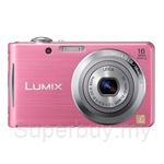 Panasonic Lumix Digital Camera DMC-FH5