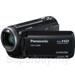 Panasonic HD Camcorder HDC-SD80