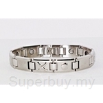 CRISS Magnetic Bracelet (for Men) SSM 8081