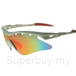 Spyder SEQUEL Innovative Sport Eyewear