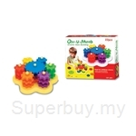 On-U-Mind Toy Create Own Building - GT2211