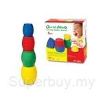 On-U-Mind Toy Stacking Newness Barrels - GT0011