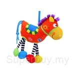 LalaBaby Soft Toy Toffee the Pony - NOAH-2009-D0025