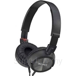 Sony Sound Monitoring Headphone - MDR-ZX300