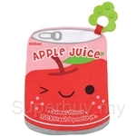 Naforye Apple Juice Teething Blanket - 99282