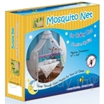 Bumble Bee Mosquito Netting - BB-MOSQ-NET