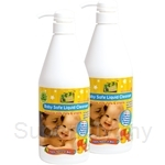 Bumble Bee Liquid Cleanser 750ml Twin Pack - HG0001A