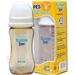 Bumble Bee 9oz PES Wideneck Bottle - WE-0003