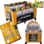 Bumble Bee IM The Boss Playpen - HW0003-PKG