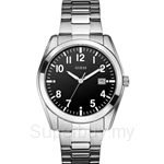 Guess W85082G2 Gents Dress Steel Series Watch