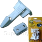 Bumble Bee Spring Safety Latch - 51013