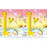 Bumble Bee Sweet Bear PlayMat