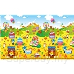 Bumble Bee Crepe Tipong PlayMat (M)