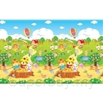 Bumble Bee Tiger Picnic PlayMat (M)