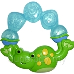 Simple Dimple My 1st Teether Set Frog - SD902B