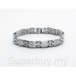 SSM 8079 CRISS MAGNETIC BRACELET (For Men)