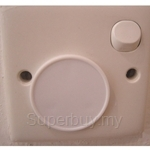 Simple Dimple United Safety Outlet Plug/Socket Plug - UKOP01