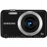 Samsung Compact Camera ES80 FREE 4GB and Case - ES80