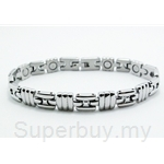 316 Stainless Steel Bio-Magnetic Bracelet For Ladies SSW 8224