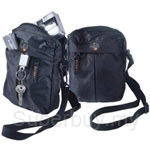 EC-GO Anti-Theft Waist Travel Pouch Bag EC0067