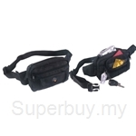EC-GO Ventilatedcubical Waist Bag - EC-0112