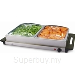 FIRENZZI Food Warmer FW-200