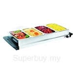 FIRENZZI Food Warmer FW-400