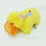 My Pillo Pet 11 inch Mini Sleepy Pet - Quek
