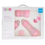 MAM Welcome Baby (Gift Set) - G101