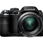 Fujifilm FinePix S4000 14 MP Digital Camera